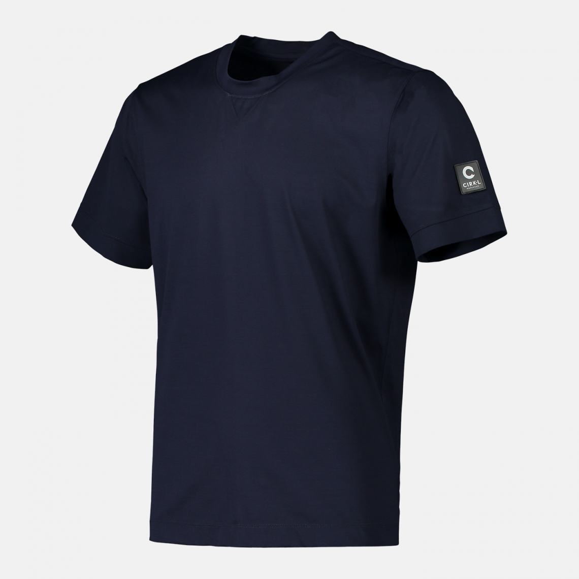 T-shirt, OEKO-TEX certifierat tyg