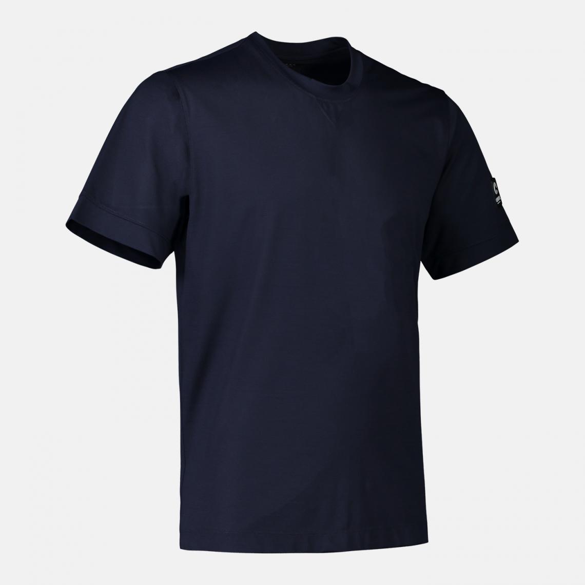 T-shirt av växtbaserat material